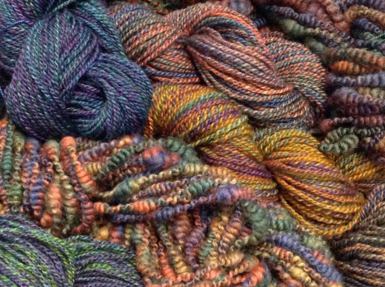 0 - Autumn Yarns