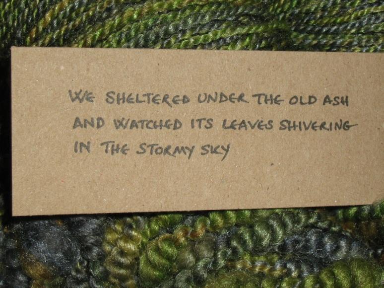 4 - We Sheltered