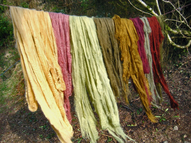 Natural-dyeing-for-Ystrad-F