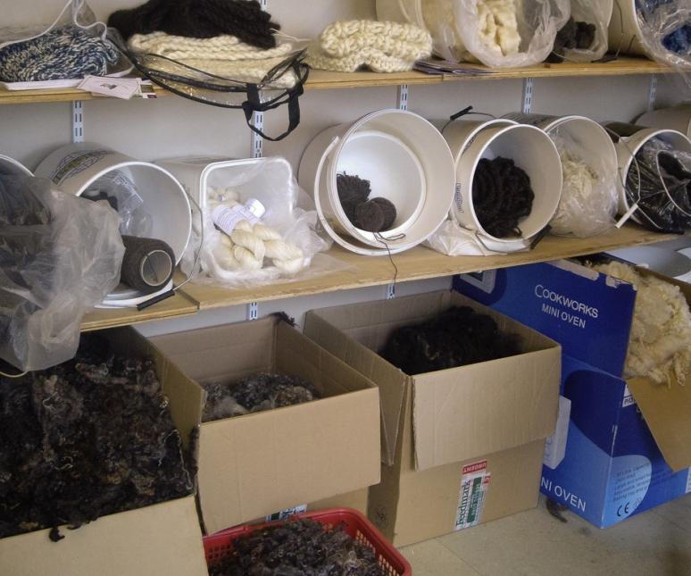 The Wool Room Julia Desch-2