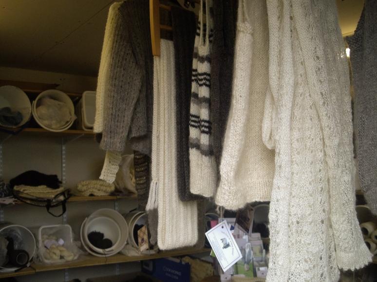 The Wool Room Julia Desch