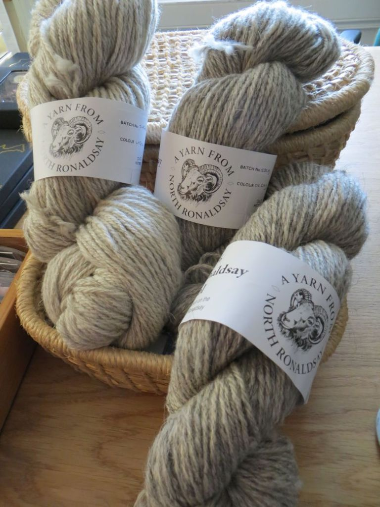 how to turn sheep wool into yarn