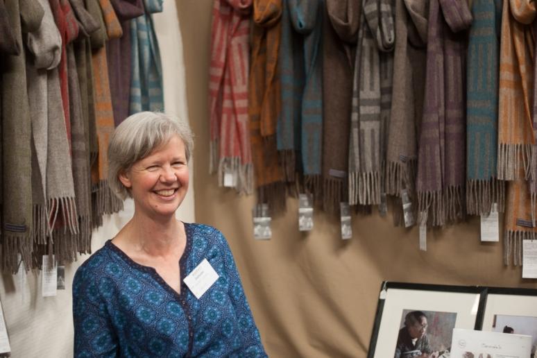 Laura Rosenzweig AKA Laura's Loom