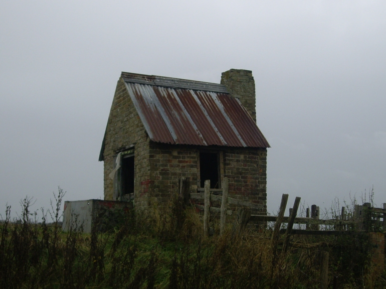 Lookers' Hut, Romney Marshes, Kent