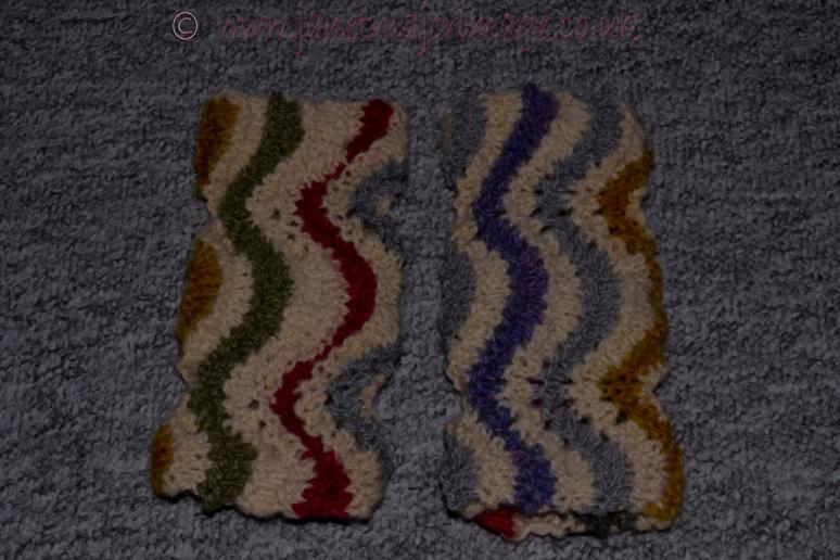 6. Image of fingerless gloves
