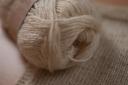 3-Ply Pure Wensleydale, Home Farm Wensleydales yarn