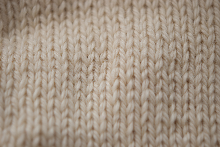 Big Wool: a real crowd-pleaser